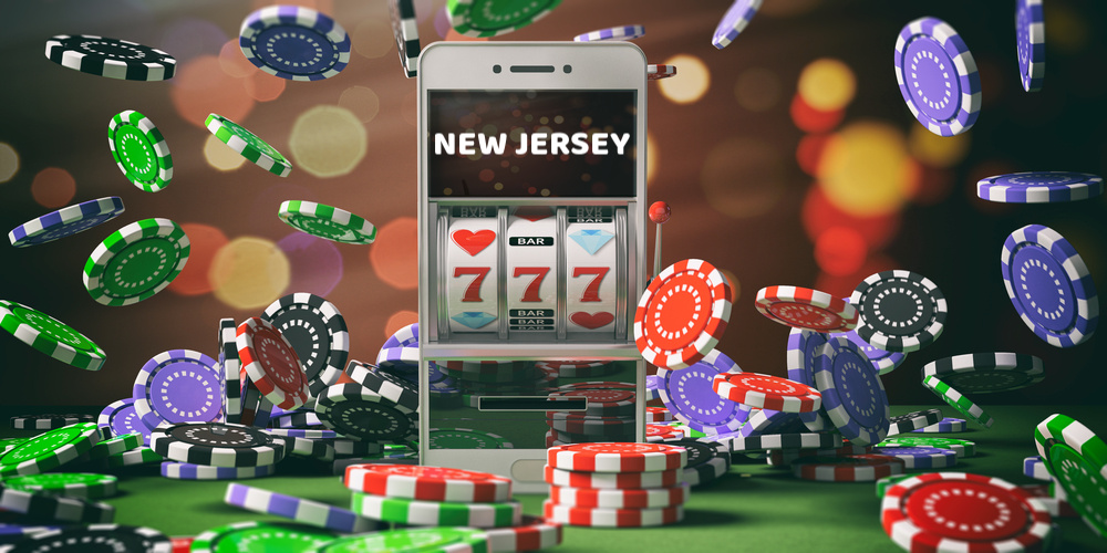 Nj Online Casinos List
